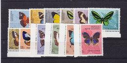 Papua Neuguinea Nr.83-94 ** - Papua-Neuguinea