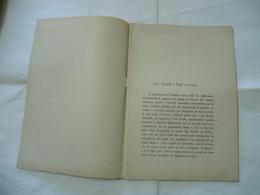 COMUNICAZIONE LETTERA APOSTOLICA DEL SOMMO PONTEFICE LEONE XIII 1902 - Religion