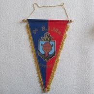 Fanion 9e RIMA - Drapeaux