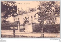 BERLAAR / Berlaer - Het BERLAERHOF - Kasteel - Château - Berlaar