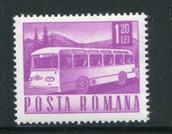 ROUMANIE- Y&T N°2354- Neuf Sans Charnière ** (bus) - Ongebruikt