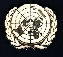 Insigne BERET ONU - Army & War