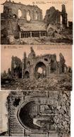 Ieper 10 POSTKAARTEN 1914-1918 - Ieper