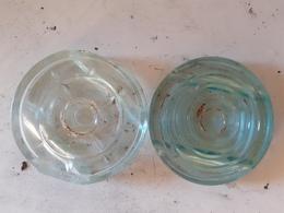 Couvercles De Glas-mines - 1939-45