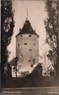 CPA - RIGA - PULVER TORNIS … - Letonia