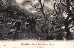 CPA - BUSSACO - CAPELLA De S.JOAO Do DESERTO ... - Andere