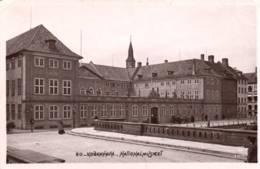 CPA - COPENHAGUE - NATIONALMUSAEET - Edition Fotografisk - Danemark