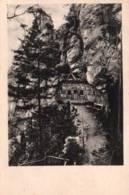 CPA - GUTENSTEIN - EINSIEDLER MARIAHILFBERG ... (Ermitage) - Edition .. - Gutenstein