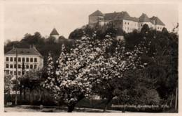 CPA - NEULENGBACH - SOMMERFRISCHE ... - Edition Franz Mörti - Neulengbach