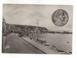Camaret Sur Mer : Quai Gustave Toudouze - Camaret-sur-Mer