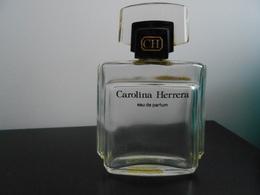 Carolina Herrera Flacon 50ml - Flesjes (leeg)