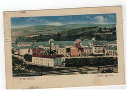 ETTELBRUCK    Ecole Agricole 1932 - Ettelbruck