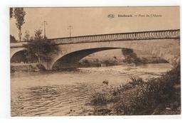 Ettelbruck - Pont De L'Alzette 1929 - Ettelbruck