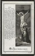 DP. E.H. JOSEPH QUYO ° OOSTENDE 1888 - + 1913 - Religion & Esotérisme