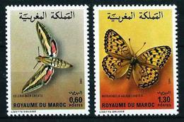Marruecos Nº 921/2 Nuevo - Marokko (1956-...)