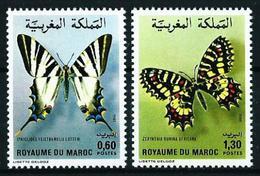 Marruecos Nº 894/5 Nuevo - Marokko (1956-...)