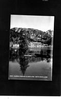CG41 - Lago Di Misurina - Albergo E Monte Piana - Italia