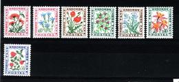 Lot TAXE 1964-71 N** C 330 - Frans-Andorra