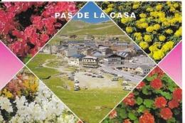 ANDORRE  PAS DE LA CASA - Andorra
