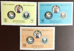 Bahrain 1984 Traffic Week MNH - Bahrain (1965-...)