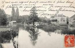 21 - Mirebeau - Les Rives De La Bèze (Edition Bauzon 1910) - Mirebeau