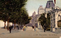 17442      EVIAN LES BAINS  QUAI DE BLONAY - France