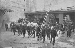 20-8067 : POMPIERS. MATERIEL D'INCENDIE. - Sapeurs-Pompiers