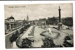 CPA-Carte Postale -Royaume Uni-London- Trafalgar Square -VM17222 - Other