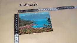 C-92650 SALO' LAGO DI GARDA VEDUTA GENERALE PANORAMA - Other Cities