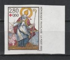 France N°2853** BdF Non Dentelé 1993 - Francia