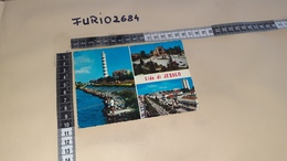 C-92658 LIDO DI JESOLO PANORAMA VARIE VEDUTE FARO - Italia
