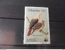 ILE MAURICE  N°631 - Maurice (1968-...)