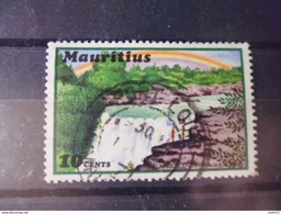 ILE MAURICE  YVERT N°371 - Maurice (1968-...)