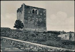 PATERNO' (CATANIA) - CASTELLO ZONA TURISTICA - Catania