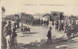 Adana  : Cilicie :  Troupes  Sénéglaises    ///   Mai . 20 ///  Ref.  11.482 - Turkey