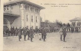 Adana  : Cilicie :  Général  Gourand    ///   Mai . 20 ///  Ref.  11.485 - Turkey