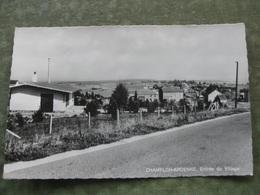 CHAMPLON - ENTREE DU VILLAGE 1970 - Vielsalm