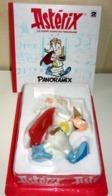 """Figurine Panoramix Dans """"asterix Et Les Goths"""" - Astérix & Obélix"""