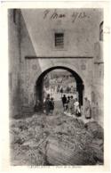 CASABLANCA - Porte De La Marine - Casablanca