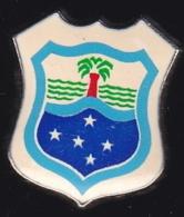 65368-Pin's-a Identidier.Rugby.Football.blason. - Villes