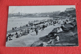 Yorkshire Scarborough North Sands 1908 - Other