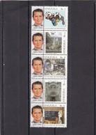 Venezuela Nº 1369 Al 1373 - Venezuela