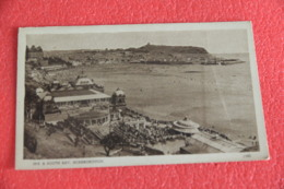 Yorkshire Scarborough South Bay Bathing Pool From Grand Hotel NV - Other