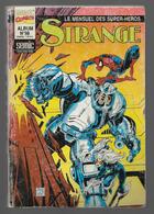 Strange Album 98 - Strange