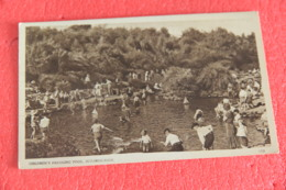 Yorkshire Scarborough Children's Paddling Pool NV - Other