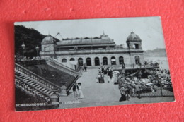 Yorkshire Scarborough Spa Terrace 1906 - Other