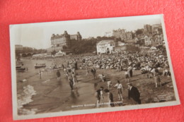 Yorkshire Scarborough South Sands 1950 - Other