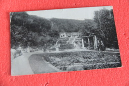 Yorkshire Scarborough Italian Gardens Showing Fountain Of Mercury 1915 - Other