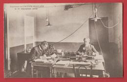 JOURNAL L'ACTION FRANCAISE : Imprimerie Le Fil Télégraphique Spécial ; Paris 8 , 14 Rue De Rome - Métiers