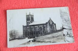 Yorkshire Saddleworth Church + Written NV - Other
